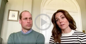 Duke and Duchess of Cambridge mental health