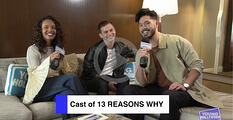 13 reasons why video content