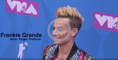 Frankie Grande video content