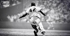 baseball video content Jackie Robinson
