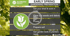 garden video content planting tips USA