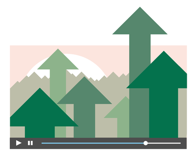 The Changing Trends of Short Form Video